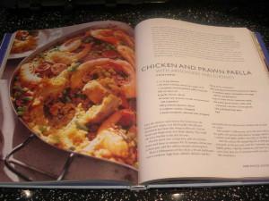 Mediterranean Recipe Book