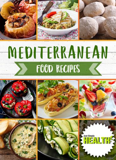 Mediterranean Food Recipes